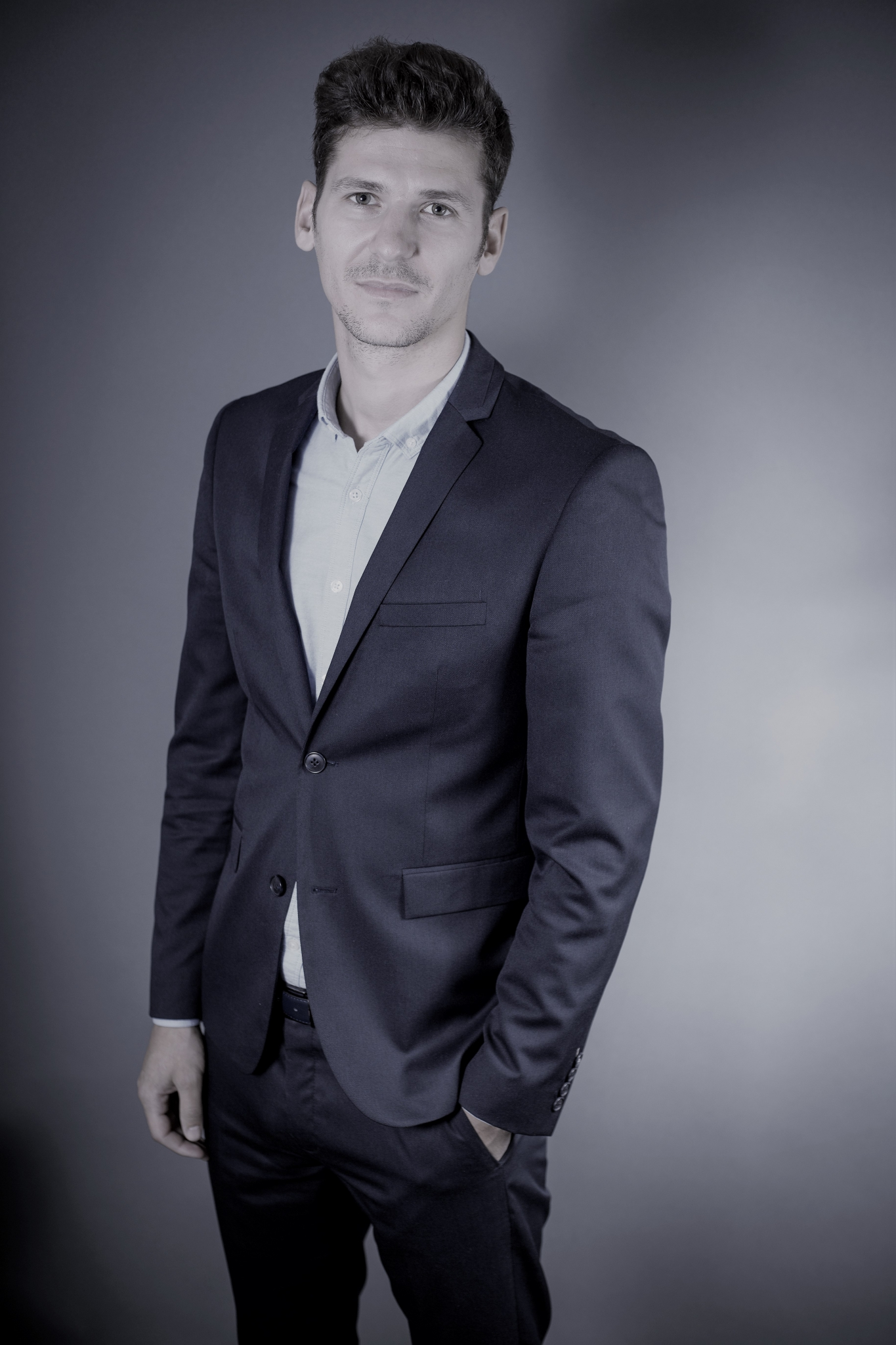 Alexandre Perrin - Account Manager - Iconomedia Saison 2