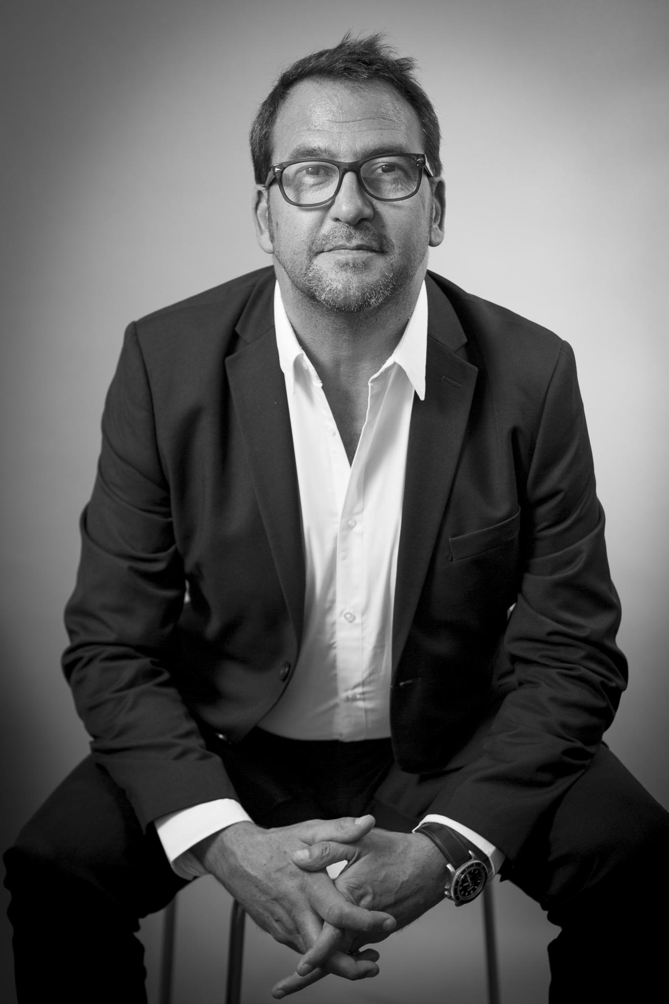 Florian Delpierre - Directeur Agence - Iconomedia Saison 2