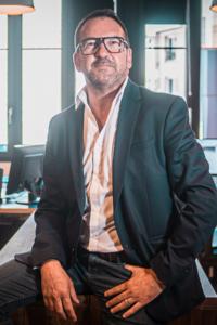Florian Delpierre - Président Fondateur - Iconomedia Saison 2