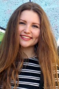 Vassilina Skoupov – Chef de Projet Dévelopement Durable - Iconomedia Saison 2