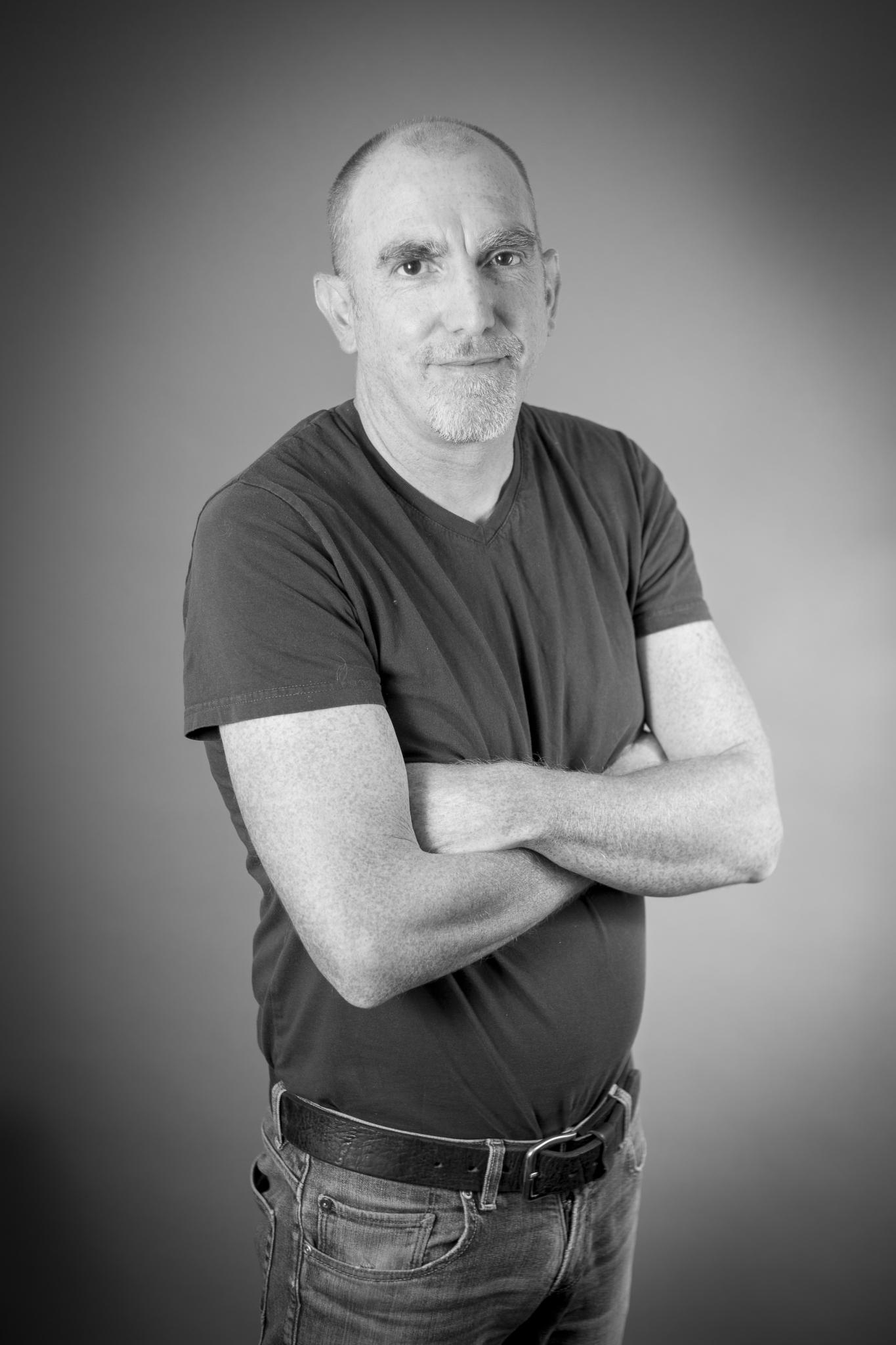 Jean François Paupy - Directeur bureau d'Etudes - Iconomedia Saison 2