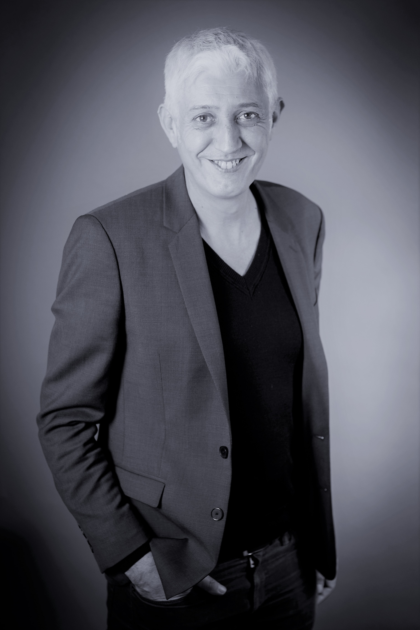 Raphael Voisin - Directeur Artistique - Iconomedia Saison 2