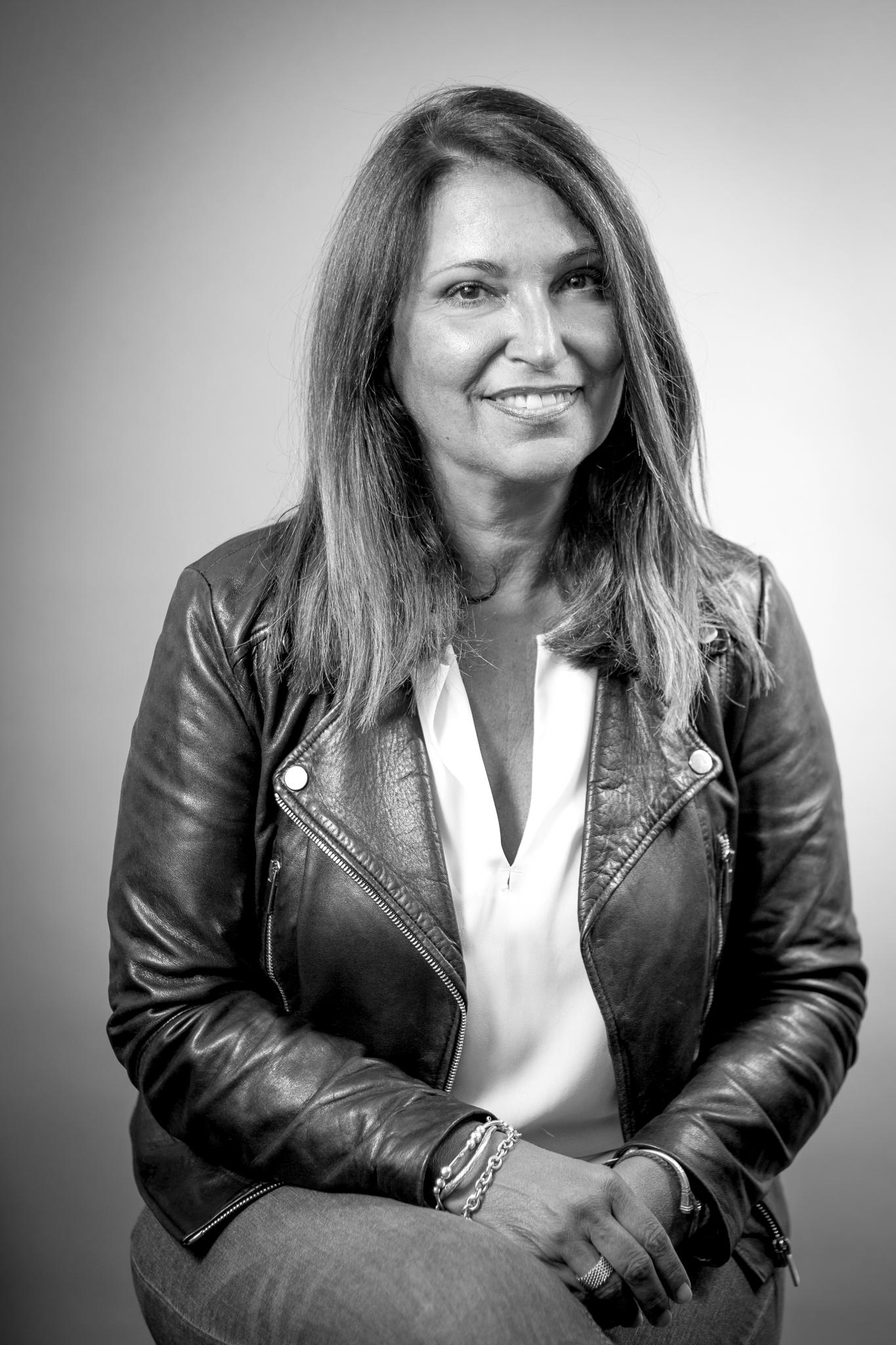 Véronique Berthilier - Responsable Coordination et Logistique - Iconomedia Saison 2